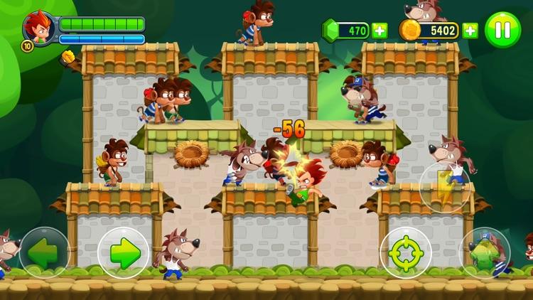 Stick Fight:Idle Heroes Legend screenshot-9