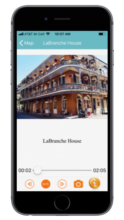 New Orleans French Quarter screenshot-4