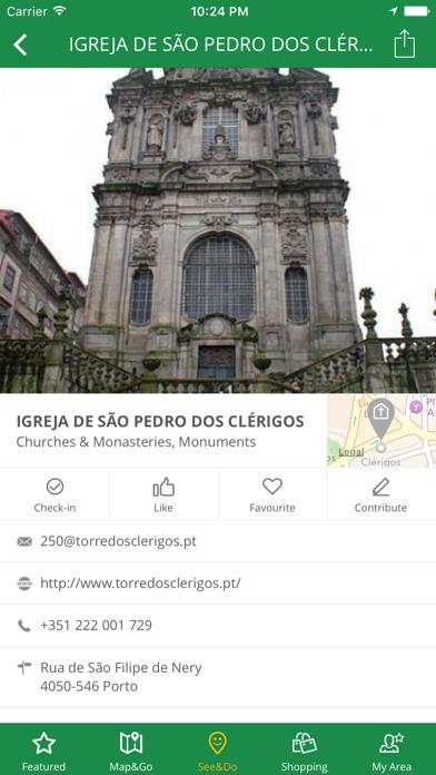 El Guide Porto screenshot four