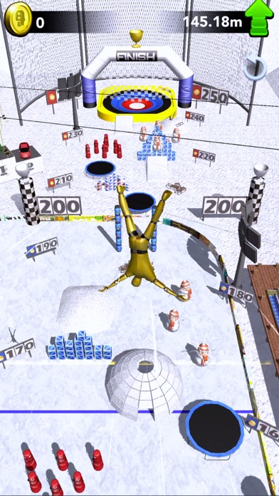 Ragdoll Car Crash screenshot 5