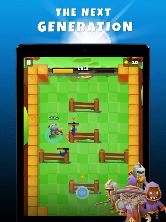 Archer Warrior - Arrow Games screenshot 10