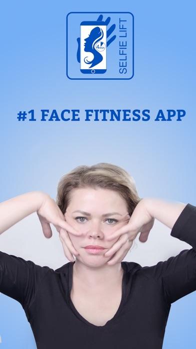 4min Selfie LiftScreenshot von 1