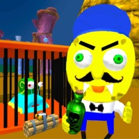 Codes for Sponge Neighbor Escape 3D Hack