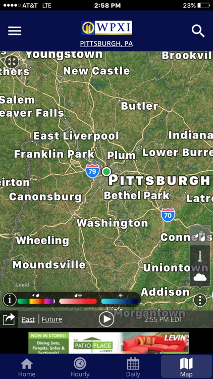 WPXI Severe Weather Team 11 screenshot-4