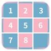 拼图游戏 - 挑战九宫格数字华容道