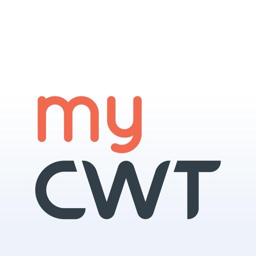 myCWT (formerly CWT To Go)
