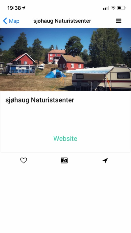 Naturism App screenshot-3