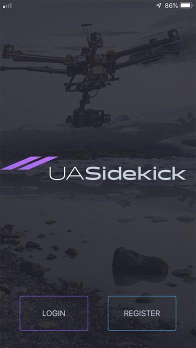 UASidekick LLC screenshot one