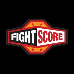 Fight Score (Boxing Scorecard)
