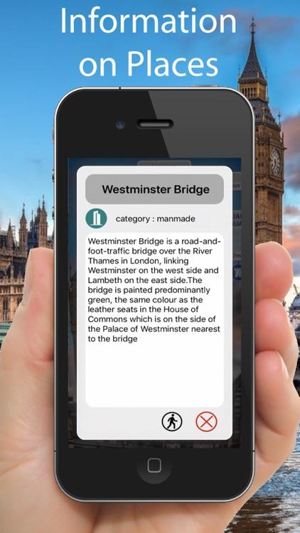 London Looksee AR screenshot-5