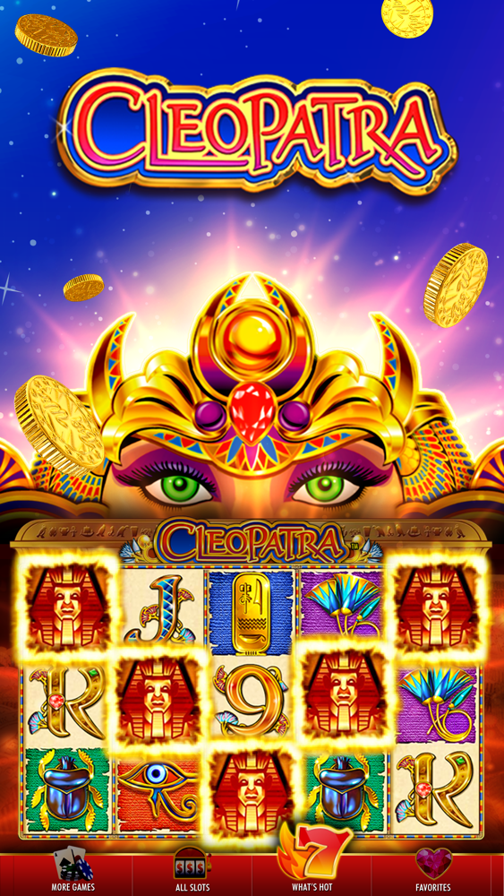 Free Casino Slots Apps