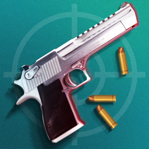 Idle Gun Tycoon free software for iPhone and iPad