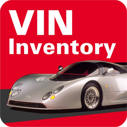 VIN Inventory