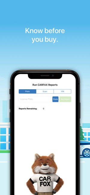 Carfax Find Used Cars For Sale On The App Store