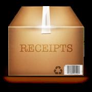 ReceiptBox