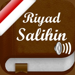 Riyad Salihin Audio Indonesian