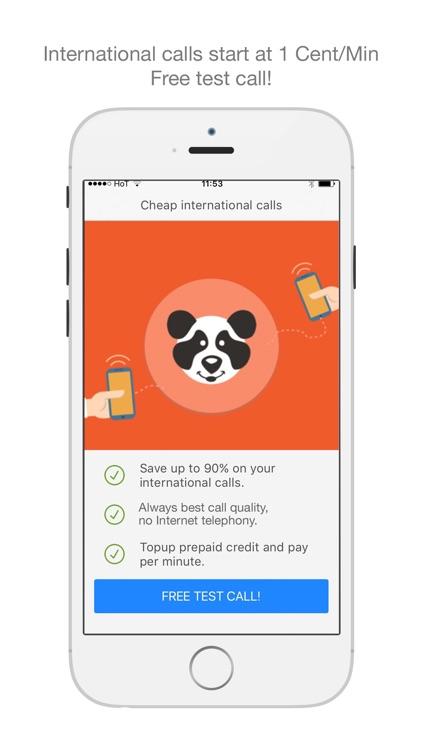 Free International Calls App Iphone