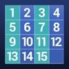 15パズル - iPhoneアプリ