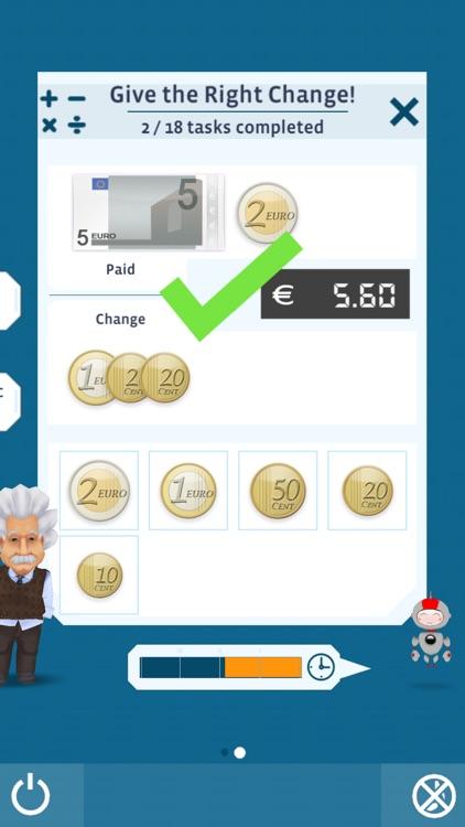 Einstein™ Brain Training screenshot-4