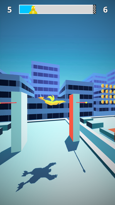 Flip Man! screenshot 4