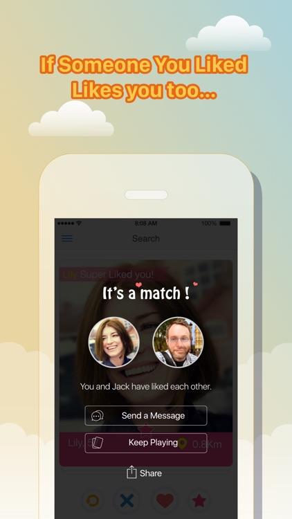 Sunrise Dating PRO screenshot-3