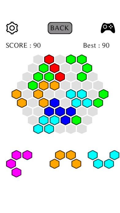 Hexa Cell Connect screenshot four