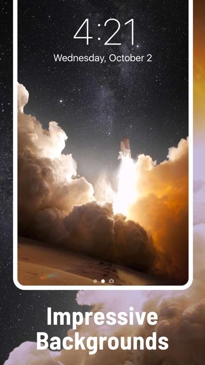 Fancy Wallpapers & Backgrounds screenshot-5