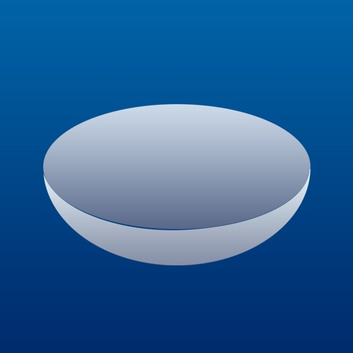 Contact Lenses Tracker
