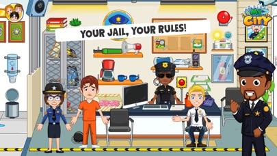 My City : Jail House screenshot 2