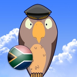 Feather Squadron: South Africa