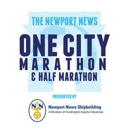 Newport News One City Marathon