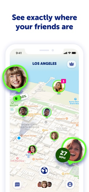Zenly - Best Friends Only on the App Store