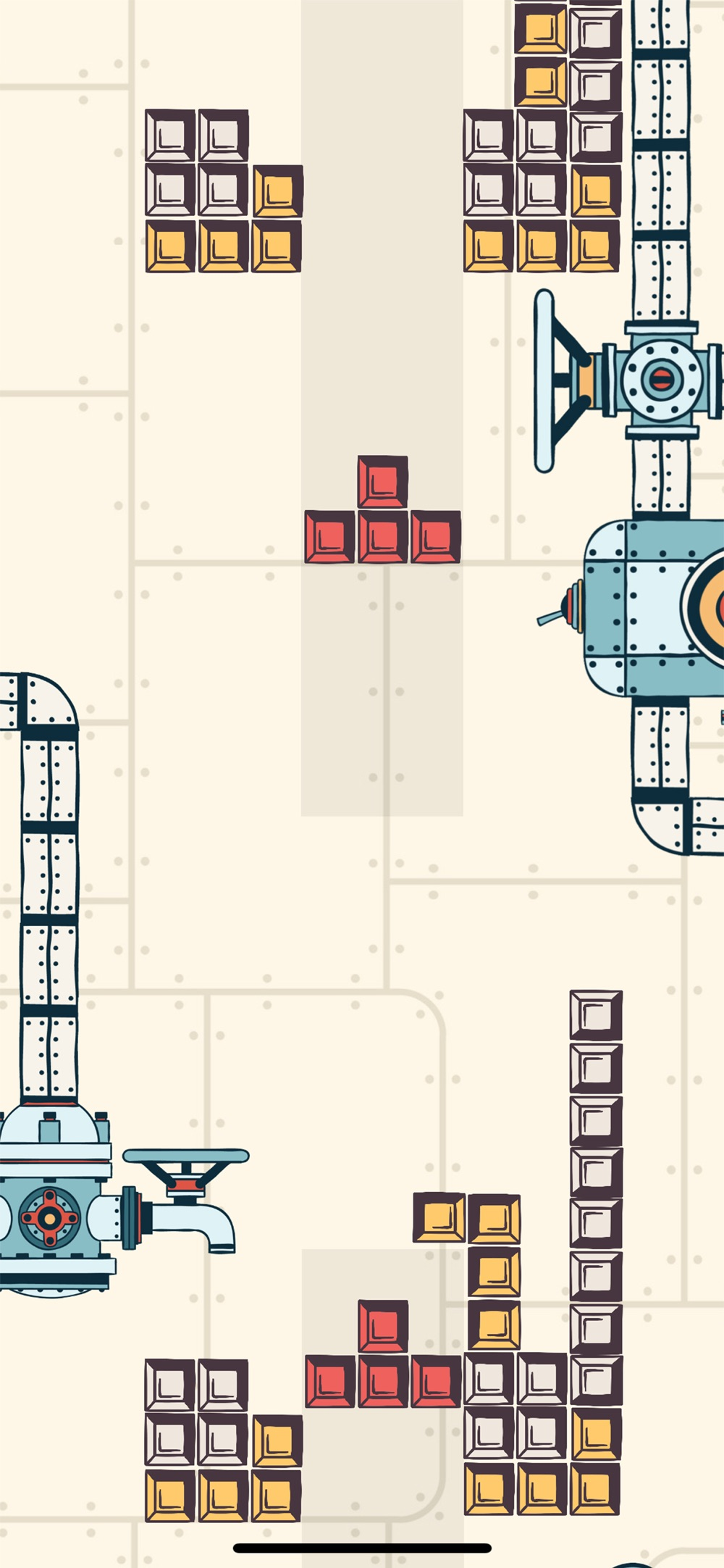 Steampunk Puzzle Physics Game Cheat Codes