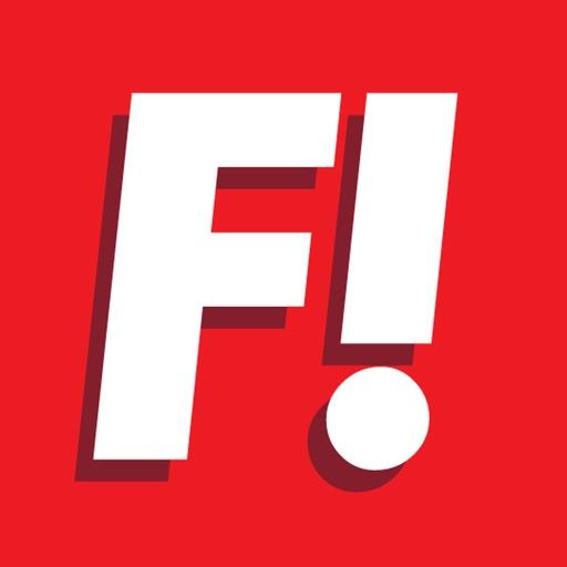FairPriceIt! icon