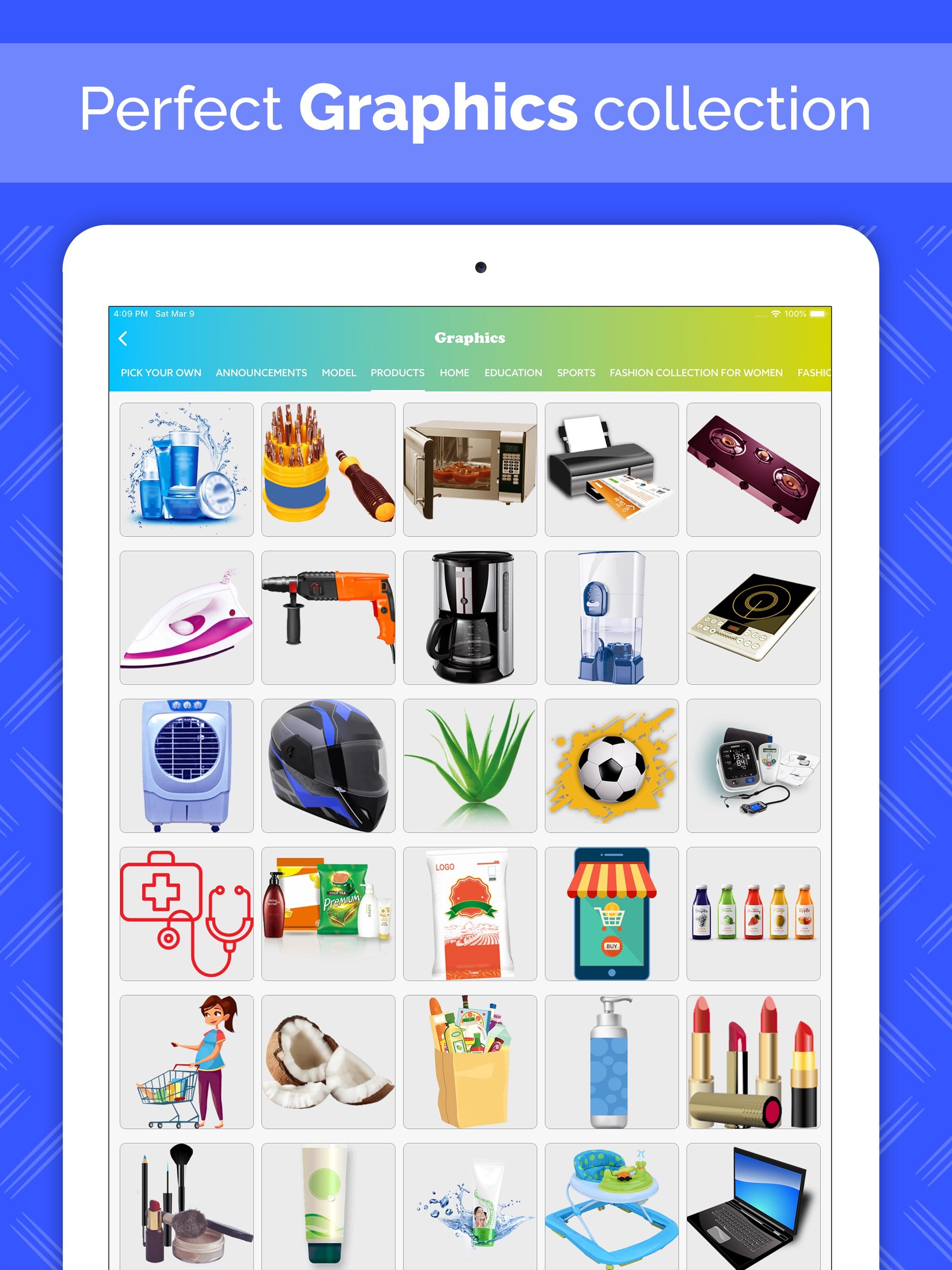 Ad Maker, Banner Maker mod apk