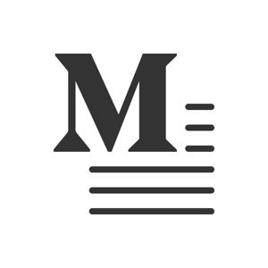 Medium - News app
