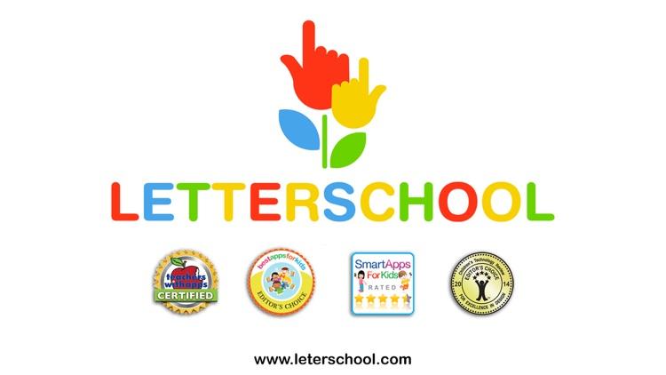 LetterSchool - Teach Spelling screenshot-5