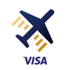 Visa Airport Companion