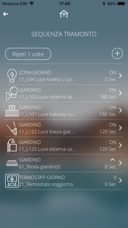 Smart Gateway App screenshot-6