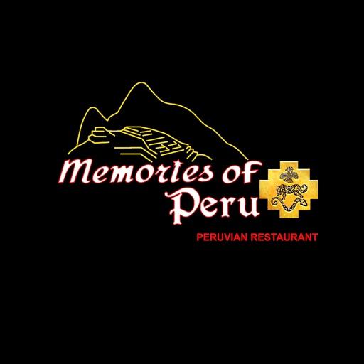 Memories of Peru