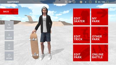 Skate Spaceのおすすめ画像6