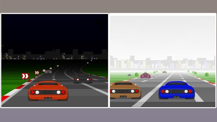 Freegear: Car Racing Simulator screenshot-4
