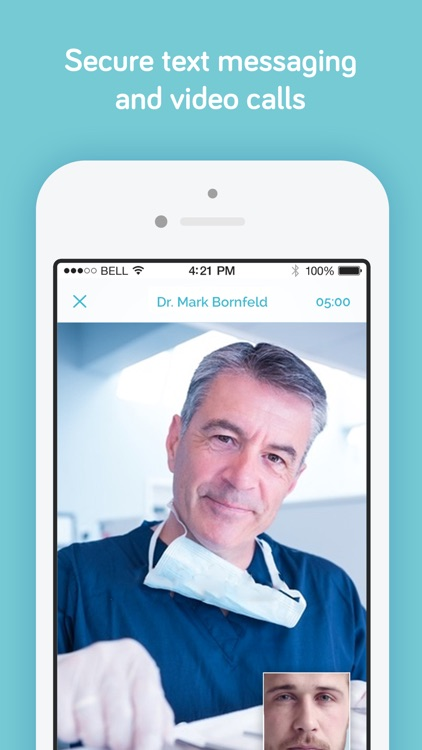 Denteractive 24/7 Live Dentist screenshot-2