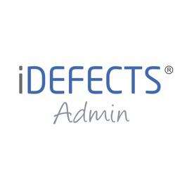 Imttech IDefects Admin