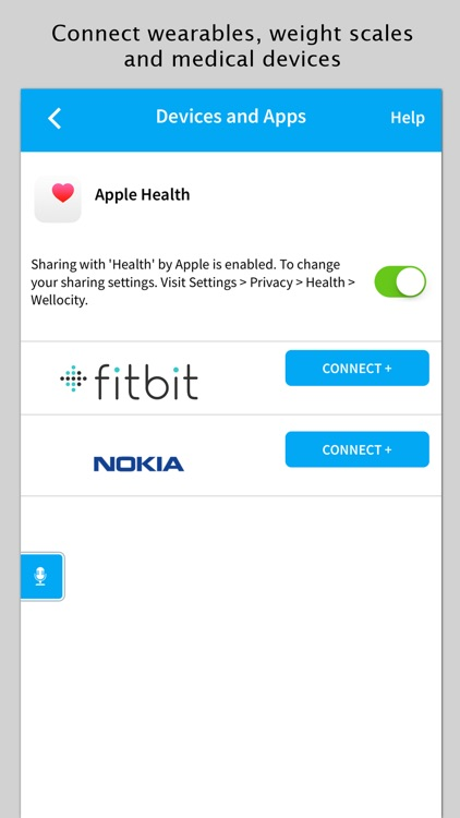 Wellocity Health screenshot-9