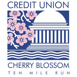 Credit Union Cherry Blossom