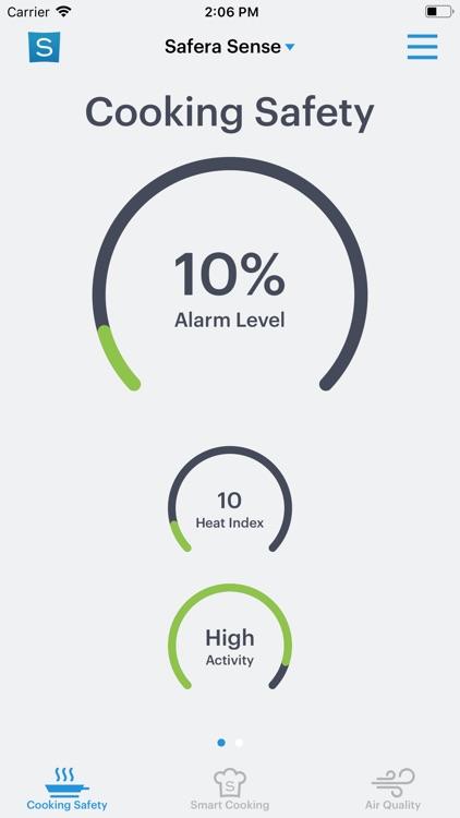 Safera App
