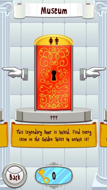 Toilet Time: Crazy Mini Games screenshot-4