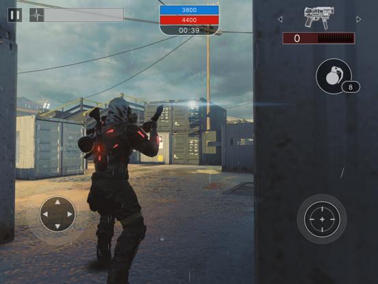 Afterpulse - Elite Army screenshot 14