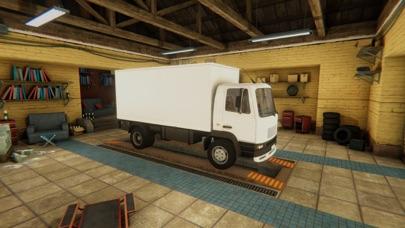 卡车模拟:中国3d驾大卡车游戏のおすすめ画像4